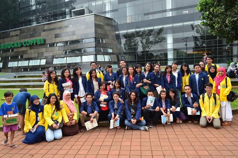 HAL-HAL YANG AKAN DIPEROLEH KETIKA KULIAH DI UNIVERSITAS INDONESIA