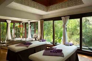 Spa Ubud Bali